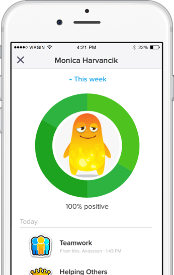 Use Class Dojo for behaviour management | Dowell with ILT